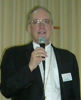 Mgr Paul-André Durocher